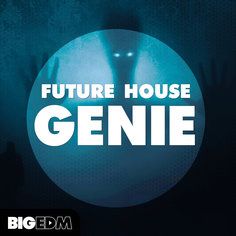 Big EDM: Future House Genie