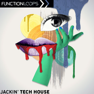Function Loops: Jackin Tech House