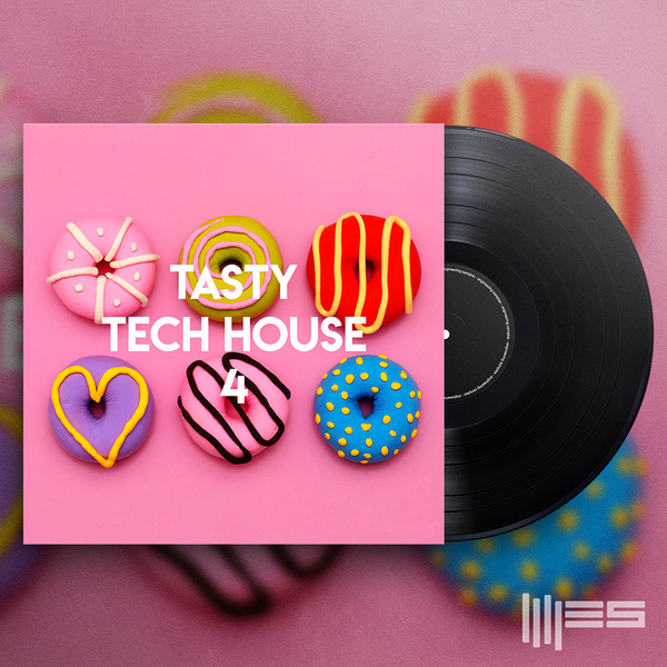 Tasty Tech House 4