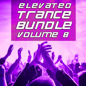 Elevated Trance Bundle Volume 8