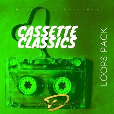 Lime: Cassette Classic