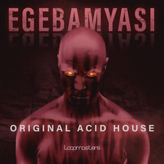 Egebamyasi: Original Acid House