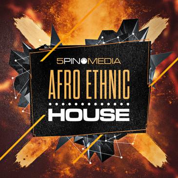 Afro Ethnic House