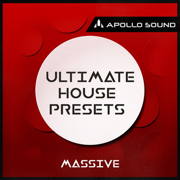 Ultimate House Presets