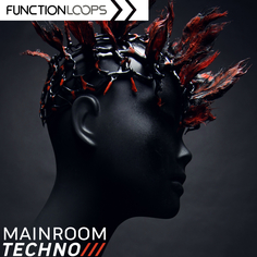 Function Loops: Mainroom Techno
