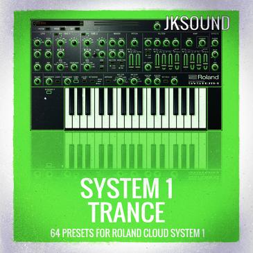 System 1 Trance