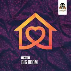 MIDI: Big Room