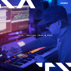 Teka: Rhythm, Trap & Soul