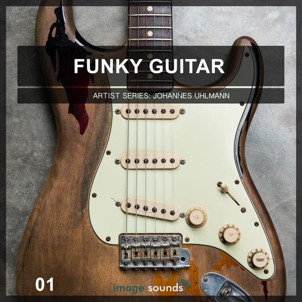 Funky Guitar Vol 1