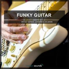Funky Guitar Vol 2
