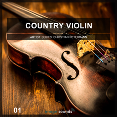 Country Violin Vol 1