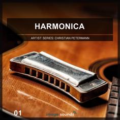 Harmonica Vol 1