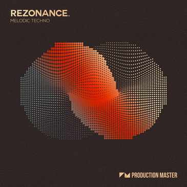 Rezonance: Melodic Techno
