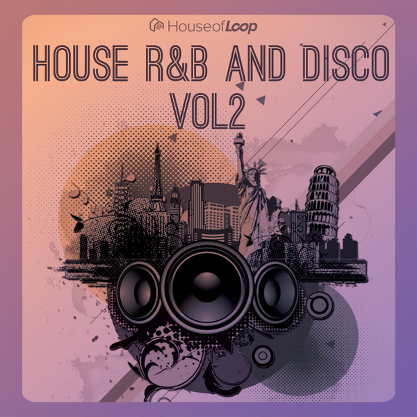 House R&B & Disco Vol 2
