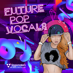 Singomakers: Future Pop Vocals