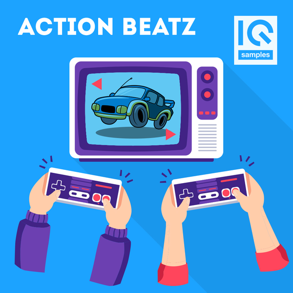 Action Beatz