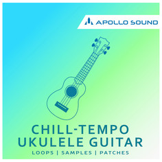 Chill-Tempo Ukulele Guitar
