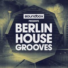 Berlin House Grooves