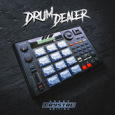 Drum Dealer: Crystal Edition