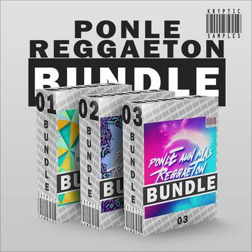 Ponle Reggaeton Bundle