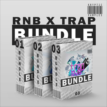 Download kryptic samples rnb x trap bundle | producerloops. Com.