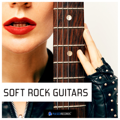 Soft Rock Guitars
