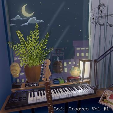 Lofi Hip Hop Grooves Vol 1
