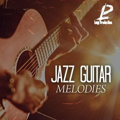 Jazz Guitar Melodies
