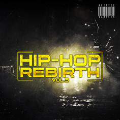 Hip Hop Rebirth Vol 3
