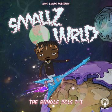 Smallz Wrld Bundle