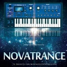 Novatrance for Mininova