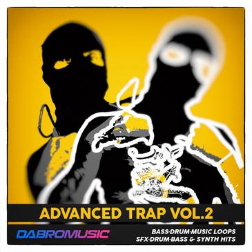 Advanced Trap Vol 2