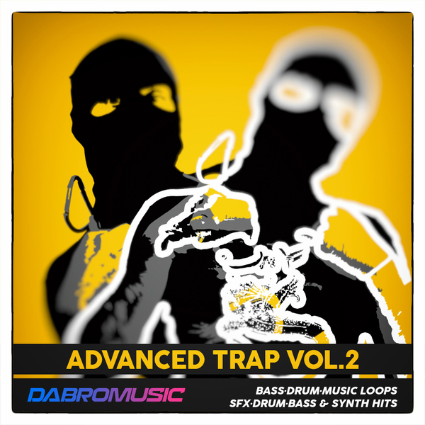 Advanced Trap Vol 2