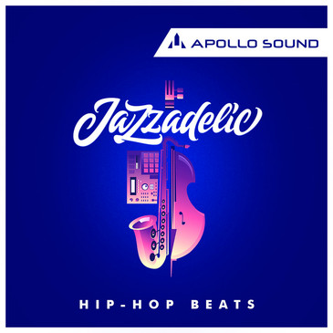 Jazzadelic Hip Hop Beats