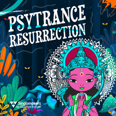 Psytrance Resurrection