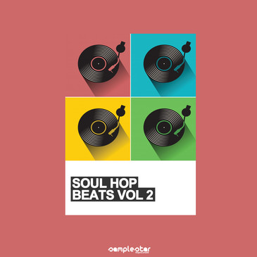 Soul Hop Beats Vol 2