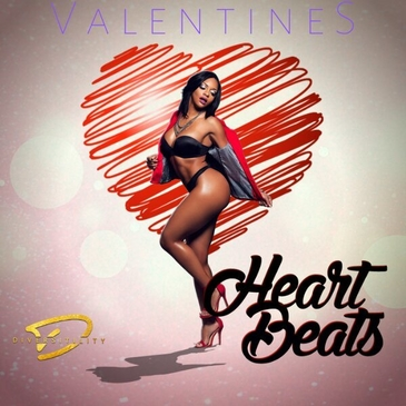 Valentines: Heart Beats