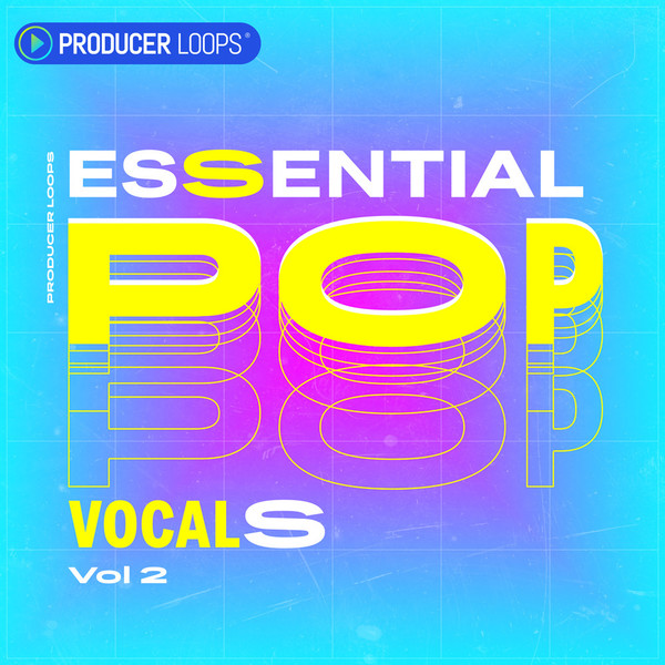 Essential Pop Vocals Vol 2