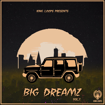 Big Dreamz Vol 1