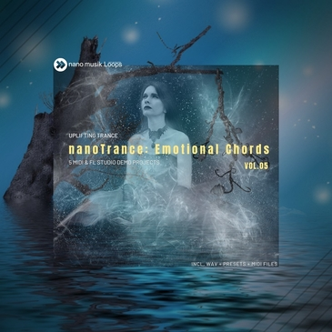 nanoTrance Emotional Chords Vol 5
