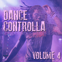 Dance Controlla 4