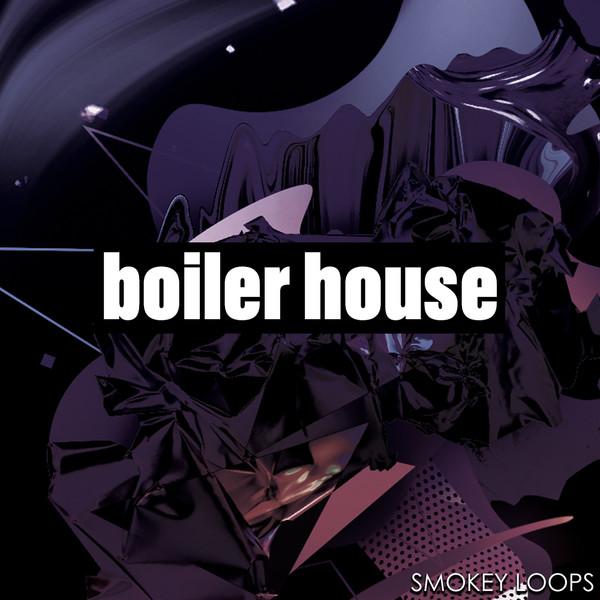 Smokey Loops: Boiler House