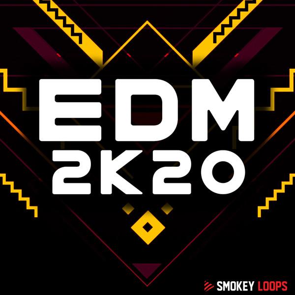Smokey Loops: EDM 2K20