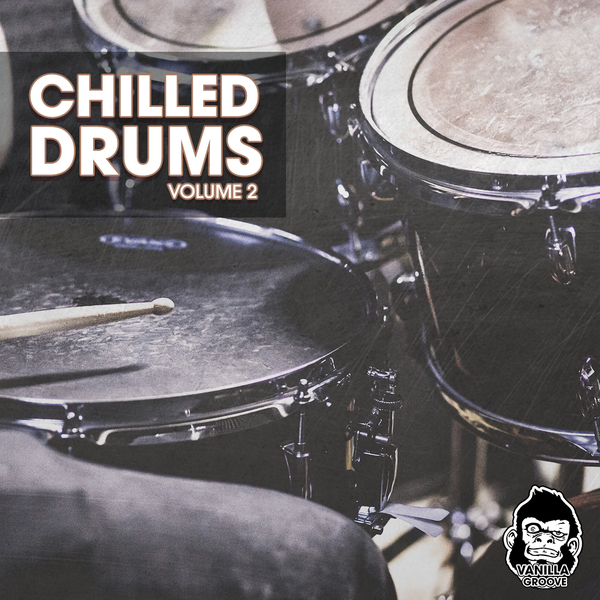 Chilled Drums Vol 2