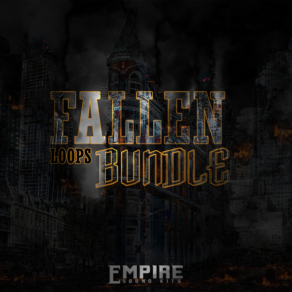 Fallen Loops Bundle