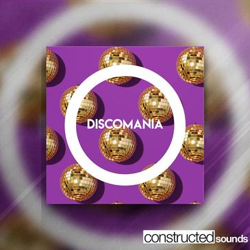 Discomania