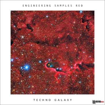 Techno Galaxy