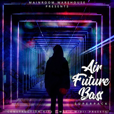 Air Future Bass Superpack