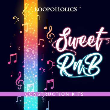 Sweet RnB: Construction Kits