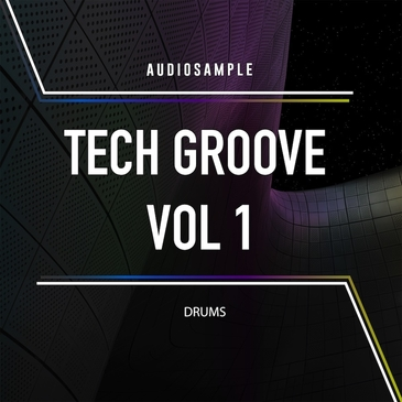 Tech Groove Vol 1